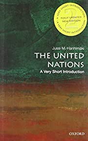 The United Nations: A Very Short…