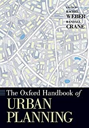 The Oxford Handbook of Urban Planning…
