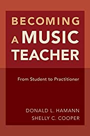 Becoming a Music Teacher: From Student to…