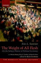 The Weight of All Flesh: On the…
