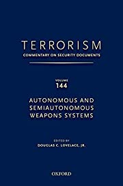 TERRORISM: COMMENTARY ON SECURITY DOCUMENTS…