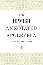 The Jewish Annotated Apocrypha av Jonathan…