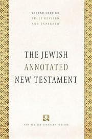 The Jewish Annotated New Testament av…