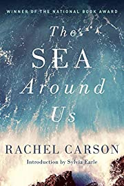 The Sea Around Us by Rachel Carson