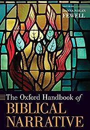The Oxford Handbook of Biblical Narrative…