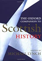 The Oxford Companion to Scottish History by…