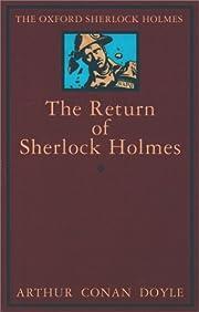 The Return of Sherlock Holmes (Oxford…