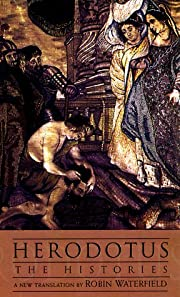 The Histories av Herodotus