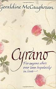 Cyrano af Geraldine McCaughrean