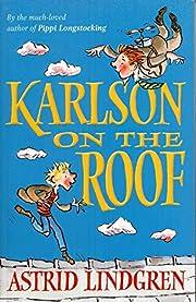 Karlson on the Roof af lindgren-astrid