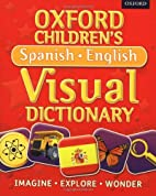 Oxford Children's Spanish-English Visual…
