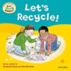 Let's Recycle! by Rod Hunt