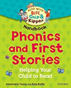Oxford Reading Tree Read with Biff, Chip,…