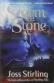 Storm and Stone: Struck por Joss. Stirling