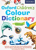 Oxford Children's Colour Dictionary by…