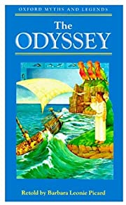 The Odyssey by Homer (Oxford Myths and…