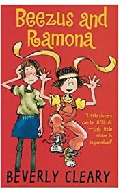 Beezus and Ramona de Beverly Cleary