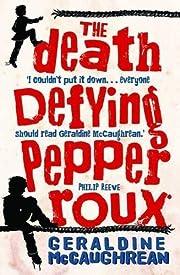 The death defying pepper roux av Geraldine…