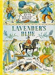 Lavender's Blue av Kathleen Lines