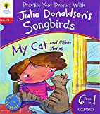 My Cat and Other Stories by Julia Donaldson