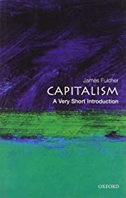 Capitalism: A Very Short Introduction (Very…