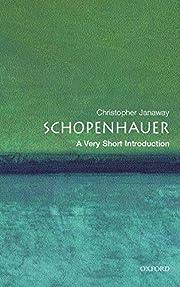 Schopenhauer : a very short introduction di…