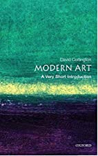 Modern Art: A Very Short Introduction by…