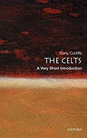 The Celts: A Very Short Introduction af…