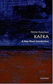 Kafka: A Very Short Introduction af Ritchie…