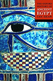 The Oxford History of Ancient Egypt –…