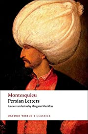 Persian Letters (Oxford World's Classics) de…