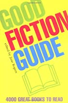 Good Fiction Guide by Jane Rogers