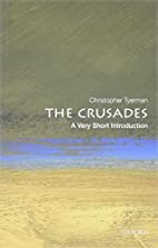 The Crusades : a very short introduction by…