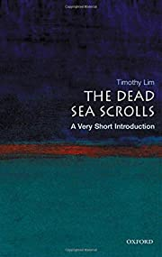 The dead sea scrolls : a very short…