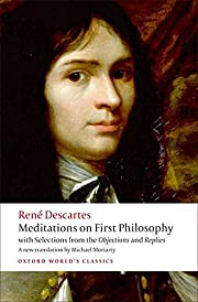 Meditations on First Philosophy: with…