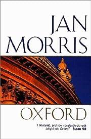 Oxford (Oxford Paperbacks) de Jan Morris