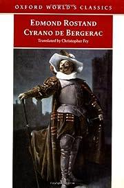 Cyrano de Bergerac (Bantam Classics) (Bantam…