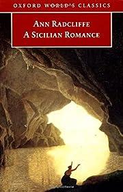 A Sicilian Romance (Oxford World's Classics)…