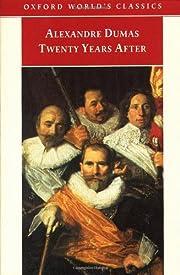 Twenty Years After (Oxford World's Classics)…