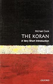 The Koran: A Very Short Introduction (Very…