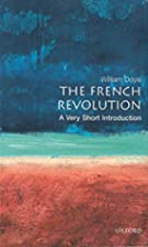 The French Revolution: A Very Short…