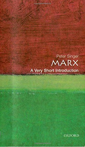 Pdf Marx A Very Short Introduction Free Ebooks Download Ebookee