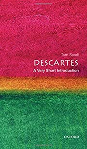 Descartes: A Very Short Introduction by Tom…