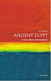 Ancient Egypt: A Very Short Introduction…