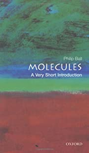 Molecules : a very short introduction –…