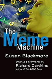 The Meme Machine por Susan Blackmore