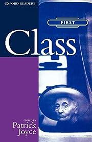 Class (Oxford Readers) door Patrick Joyce