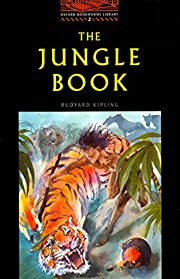 The Jungle Book (Oxford Bookworms Library,…
