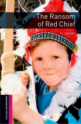 Ransom of Red Chief: 250 Headwords