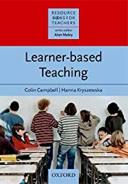 Learner-based Teaching (Resource Books for…